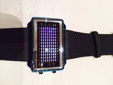 Eqalizer Watch
