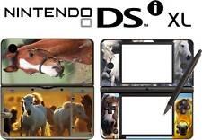 Nintendo DSi XL autocollant Peau Vinyle Cheval