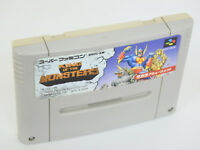 Super Famicom KING OF THE MONSTERS Nintendo Video Game Cartridge Only sfc