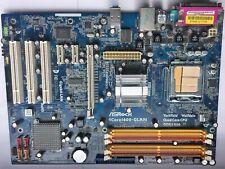 Asrock 4Core1600-GLAN SATA PCI VGA Sockel 775 mATX #M32