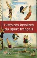 Histoires insolites du sport français - Jean-Michel Cosson - Le papillon rouge