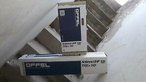 OFFELL  antenna canali UHF 21-69 DVB-T