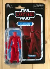 NEW SEALED ELITE PRAETORIAN GUARD STAR WARS VINTAGE COLLECTION FIGURE TVC VC-138