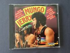 CD - MUNGO JERRY - Laserlight - All titles have been new recorded in London 1983