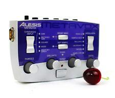 Alesis MOD FX Metavox Vocoder OSC Voice Transformer Analog Modulation + /GEWÄHR/