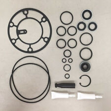 GM V5 A/C Compressor Reseal Kit w/Shaft Seal, O-rings & Install Tool  FREE OIL