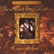 Albert King(CD Album)The Albert King Collection-Dressed To Kill-ONEPAK6-VG