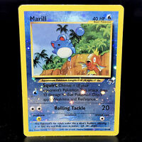 Marill Reverse Holo - Southern Islands 11/18 - WoTC Pokemon Card 2001