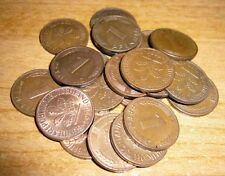 1969 to 1991 Germany 1 Pfennig Coin Your choice of 4 from list below