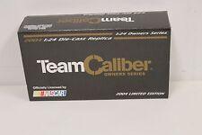 Team Caliber Limited 1/24 2004 Greg Biffle #60 Flash Justice League Taurus Car