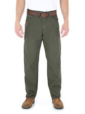 Wrangler Men's RIGGS Workwear Technician Pants - Loden
