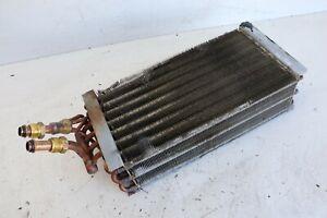 Ferrari 348 TB Heater Core J161