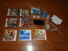 Nintendo 3DS with 19 Games