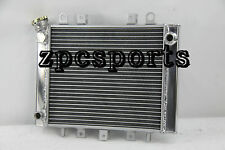 New ATV Radiator: KVF750 Kawasaki Brute Force 750 4x4i 2008 2009 2010 2011 09 10