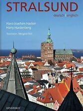 Stralsund von Hans-Joachim Hacker | Buch | Zustand gut
