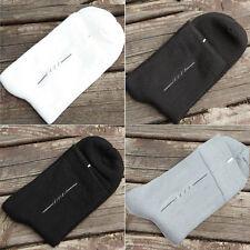 New Men's Socks Health Care Bamboo Fiber Antibacterial Comfort Business Socks