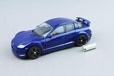 Transformers Alternators Shockblast Complete Shockwave Mazda Hasbro