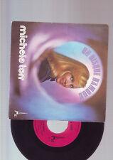"""45 tours michele torr """" un disque d'amour  """" et """" la voix d'un enfant  """""""