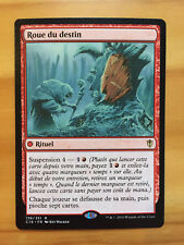 Mtg Commander 2016 Wheel of Fate French NM/SP