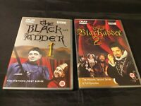 BBC The Black Adder Series 1 And 2