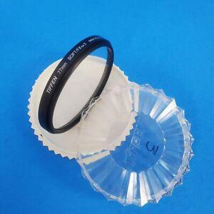 Photographic Equipment Accessories Filter Tiffen 77mm SOFT/FXtm 3 in case