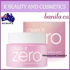 [Banila Co.] Clean It Zero 180ml ULTRA Original Cleansing Balm Sherbet Cleanser
