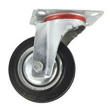 Bulk Cart Tyre with Nabenbreite 73-130mm 20mm Axle for Wheelbarrow Wheel