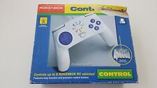 Vintage 90s Rokenbok System Remote Control Pad 04710 w/ Box Buy It Now $14.99 !