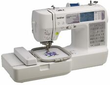 Brother Sewing Computerized Embroidery and Sewing Machine