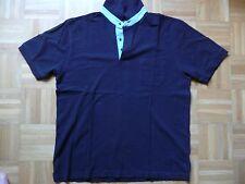 Claudio Campione Shirt  exclusive Poloshirt Gr 60-62 2XL XXL neuwertig TOP