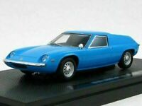 EBBRO 44279 Oldies 1/43 Lotus Europa S1 1967 Light Blue New Model Car from Japan