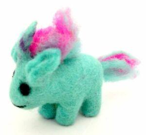 Baby Unicorn Aqua