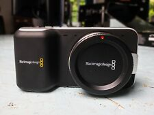 BMPCC - Blackmagic Pocket Cinema Camera