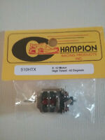 CHAMPION # 510HTX NEW X-12 High Performance Motor High Timed - 42 Degrees