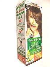 GARNIER COLOR NATURALS CREME 6.1 DARK ASH BLONDE ***BRAND NEW***