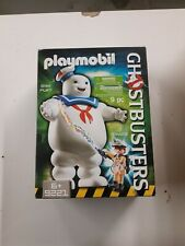 Playmobil Stay Puft Marshmallow Man Toys & Games