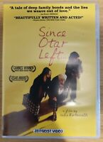Since Otar Left (DVD, 2003) - Free Shipping