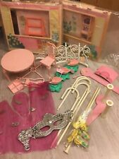 Lotto accessori Barbie vintage