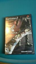 More details for grandia iii ps2 (sony playstation 2) squareenix tested complete with manual