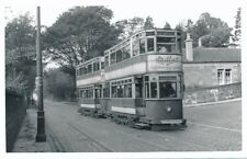 Transport Scotland Angus DUNDEE Tram #36 at West Park Road Photograph by Packer