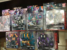 TRANSFORMERS Power Of The Primes Lot OF 7 Sealed NEW! JAZZ,BLOT,SINNER,CUTTHROAT