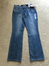 NWT NEW Levi's faded blue jeans pants 415 RELAXED BOOTCUT 29 by waist 32 inseam