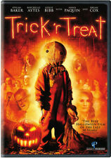 Trick 'R Treat [New DVD] Full Frame, Subtitled, Widescreen, Ac-3/Dolby