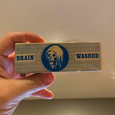 Vintage Doctor Zodiac Brain Washed Magic Trick Illusion Skull Skeleton Oddities
