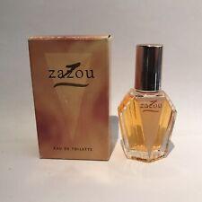 Zazou EDT miniature parfum 10ml