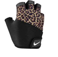 Nike Women's Gym Elemental Fitness Weight Lifting Gloves - Brand New
