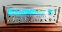 Pioneer SX-950 Stereo Receiver w/All New LED's- 85 Watts Per Channel