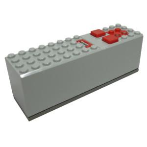 2847 LEGO Electric 9V Battery Box