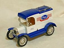1913 Ford Model T Van Kroger Delivery Truck 1:24 Scale