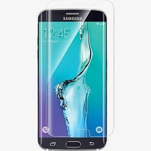 2 x Anti-Broken Anti-Crack Screen Protector for Samsung Galaxy S7 Edge